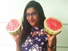 Case Filed against Kerala Professor Who Provoked Watermelon Protests