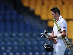 """Always Had Sympathy With Him"": Andrew Strauss On Kevin Pietersen Fallout"