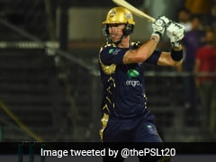 PSL 2018: Kevin Pietersen Says Big