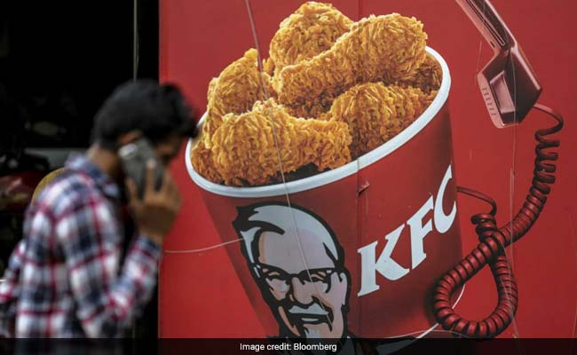 KFC Uses 3D Bioprinter To Make Vegan Chicken Nuggets For 'Restaurant Of The Future'