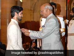 Surprised At Being Conferred Padma Shri, Says Kidambi Srikanth