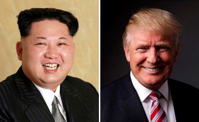 ट्रंप बोले- किम जोंग के साथ बैठक पर नॉर्थ कोरिया से सीधे बातचीत कर रहा है अमेरिका