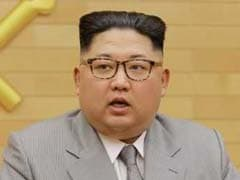 US Alleges North Korea Breaching UN Sanctions By Selling Fuel