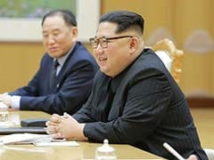 South, North Korea To Hold Summit In April: President's Office
