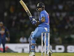 Nidahas Trophy: KL Rahul Becomes First Indian To Be Dismissed Hit Wicket In T20Is
