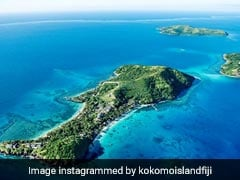 Billionaire's $100 Million Island: You Can Stay For $7,500 A Night
