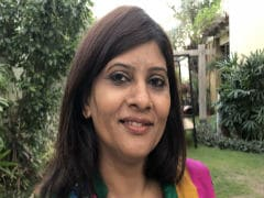 Pakistan's First Hindu Woman Senator To Champion Girls' Education