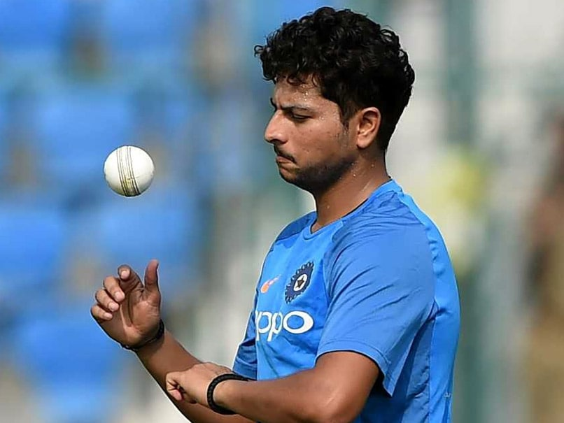 IPL 2018: Kuldeep Yadav Will Be Under More Pressure This Time At Kolkata Knight Riders, Says Piyush Chawla