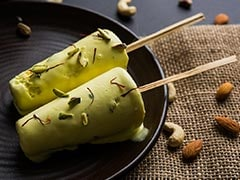 Slurp Alert: This Easy Home-Made Matka Malai Kulfi Is Perfect To Welcome The Summers With