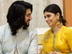<I>Ishqbaaz</i> Actor Kunal Jaisingh Is Engaged To Bharati Kumar