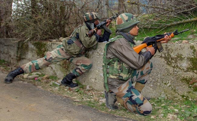 Kupwara Encounter: 3 Army Jawans, 2 Cops Killed; 5 Terrorists Eliminated