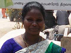 Here Is How A Sewing Machine, Training And Sheer Perseverance Made E. Iruthayamary, Financially Independent