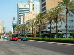 Kuwait, Second-Richest Arab Nation, Joins Push For Post-Oil Economy