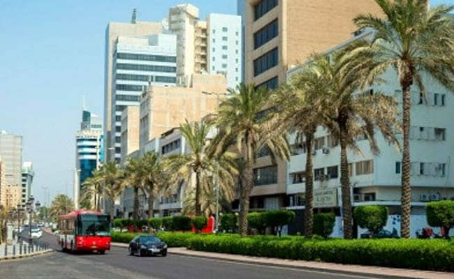 Kuwait Doesn't Want To Be An Expat-Majority Nation Anymore