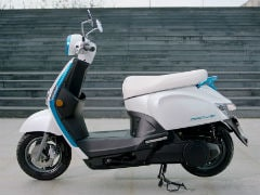 Kymco Unveils Removable Battery Pack System For New E-Bikes