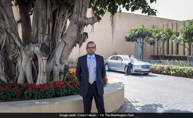 Trump Organization's Real Estate Partner In India Accused Of $147 Million Fraud