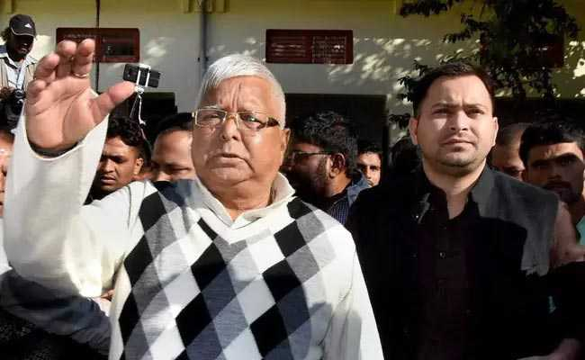 Jharkhand High Court Seeks Medical Reports Of Lalu Yadav From AIIMS-Delhi