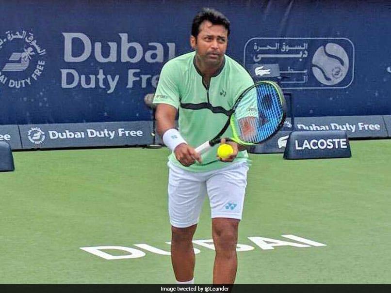 Davis Cup: AITA Ignores Rohan Bopannas Reservation, Pairs Him With Leander Paes