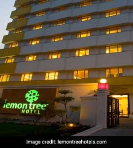 Lemon Tree Hotels Initial Public Offering Ipo Share Price Net Profit Lead Managers