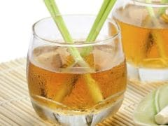 Drinking Lemongrass Tea Can Help In Weight Loss: Know This And Other Health Benefits
