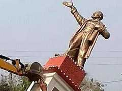 Delhi, Mumbai On Alert Amid Statue Vandalism Wars, PM's Warning: 10 Facts