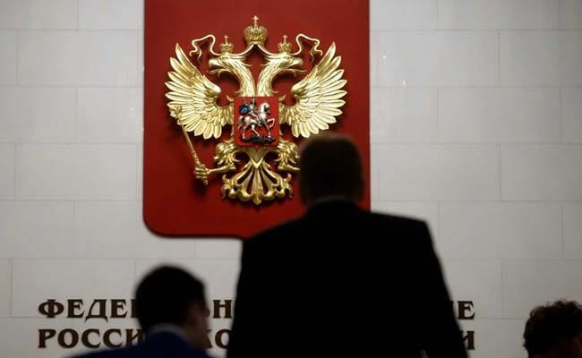Russian Lawmakers Mock Harassment Claims As #Metoo Falls Flat In Russia