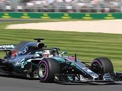 Ominous Start: Hamilton Leads Mercedes One-Two In Season