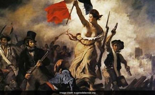 Facebook Sorry For Blocking Eugene Delacroix Masterpiece Over Nudity