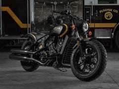 Indian Scout Bobber Price, Mileage, Review - Indian Bikes