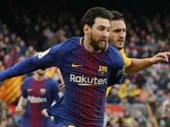 बार्सिलोना ने पिछले दो साल में पहली बार किया