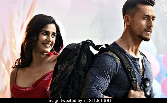 Baaghi 2 Song Lo Safar: Tiger Shroff And Disha Patani's Album Of Bittersweet Memories
