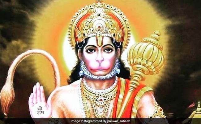 hanuman jayanti 2018 wishes images messages facebook and
