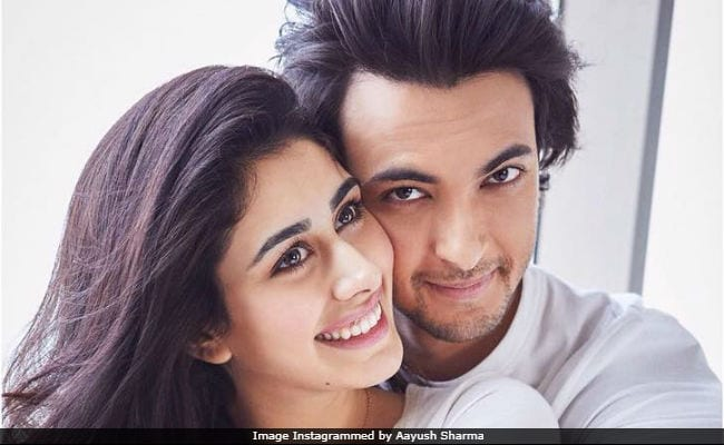No, Loveratri Won't Recreate Salman Khan's Hit Song O O Jaane Jaana