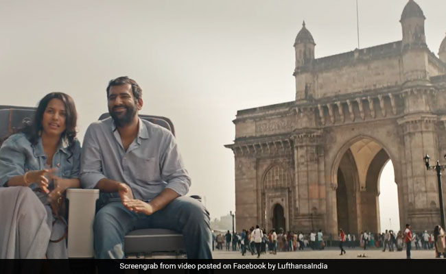 'Why Do You Love The World?' Asks Viral Ad. Here Are The Wonderful Answers