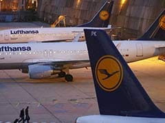 Lufthansa Cancels India-Germany Flights Till October 20 After Row With Centre