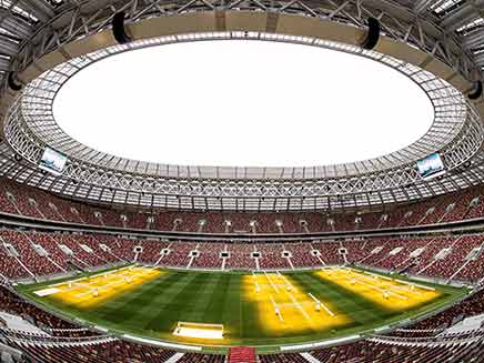 Russia Cracks Down On 800 World Cup Ticket Sites