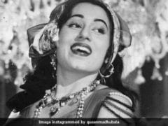 'Overlooked' Madhubala Compared To Marilyn Monroe In Foreign Media Obit