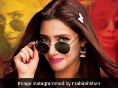 पाकिस्तान में ईद पर 'रेस 3' नहीं, शाहरुख की इस एक्ट्रेस की फिल्म होगी रिलीज