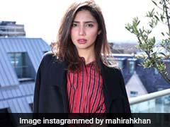 'That Sky,' Wrote Mahira Khan. Those Stripes, We Sigh Instead