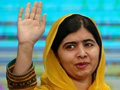 Don't Believe In Categorising Humans: Malala On Time Magazine Ranking