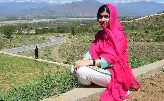 Joy In Nobel Winner Malala Yousafzai's Hometown, Though Some Pakistanis Decry Her