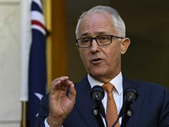 Prospects Of Re-Election Slim As Australian Government Loses By-Elections