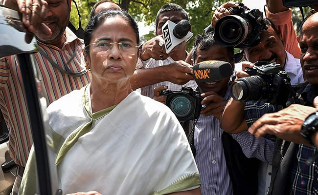 Mamata Banerjee's Gift To Married Men, A Half-Day Leave On 'Jamai Shashti'