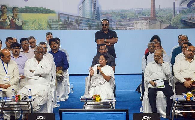 মোদীর সভায় শামিয়ানা ভেঙে পড়ার তদন্তের জন্য মেদিনীপুরে এল কেন্দ্রীয় দল