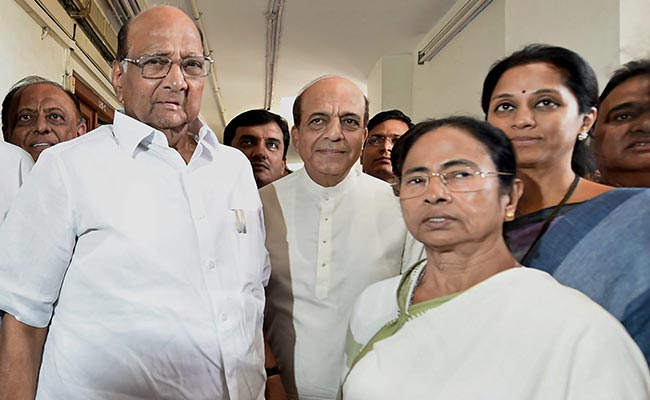 'One Is To One': Mamata Banerjee's Template For 2019 General Elections