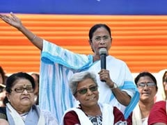 Mamata Banerjee Reshuffles Ministry After Dropping 3 Ministers