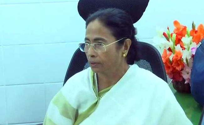 Sterilization, Notes Ban Were Messages That Got Through: Mamata Banerjee