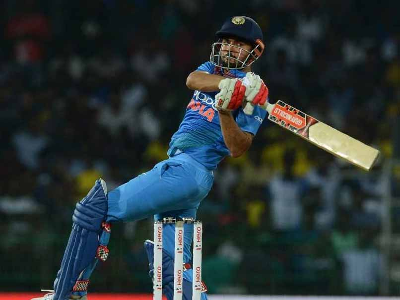 India vs Sri Lanka, Highlights 4th T20I: Manish Pandey, Dinesh Karthik Help Visitors Beat Sri Lanka By 6 Wickets