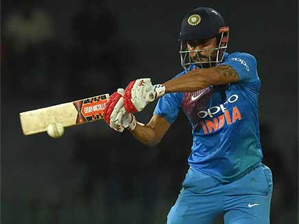 IPL, 2018 Money Spinners: Manish Pandey Looks To Fill The Void Left By David Warner For Sunrisers Hyderabad