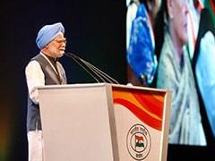 कांग्रेस महाधिवेशन : मनमोहन सिंह ने कहा- मोदी सरकार ने अर्थव्यवस्था को कर डाला चौपट, 6 बड़ी बातें